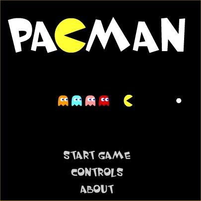 game of Pac-Man
