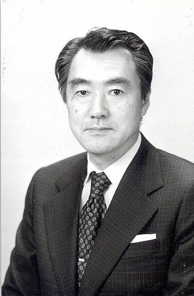 sony walk Man Inventor Nobutoshi Kihara