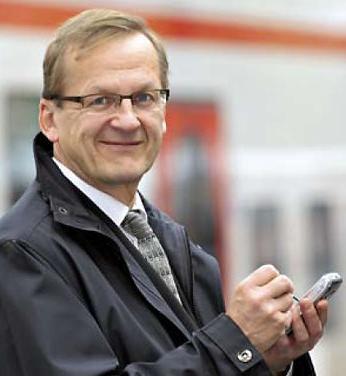texting inventor Matti Makkonen