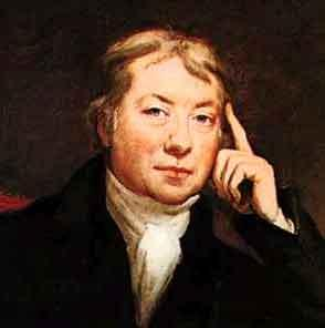 vaccination inventor Edward Jenner