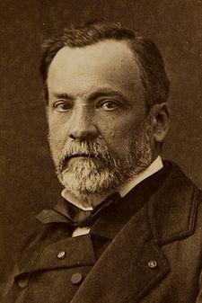 vaccination inventor Louis Pasteur
